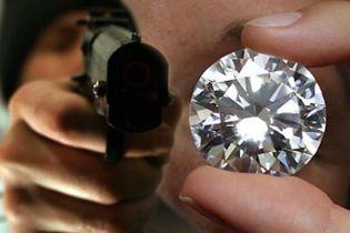 Вбивцю продавця ювелірної крамниці затримано на Харківщині