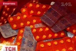 Українців примусово переводять на вітчизняні ліки