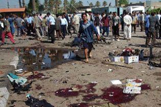 Теракт в Багдаді