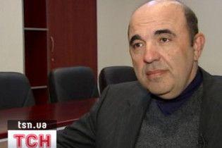 """В """"Арсеналі"""" двовладдя Рабиновича і Черновецького"""