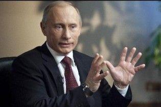 Путін назвав свій головний недолік
