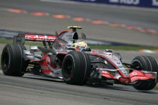 McLaren позбавлений всіх очок!