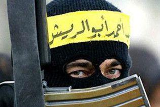 "За вибухом в Кишиневі стоїть ""Аль-Каїда"""