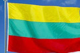 У Литві триває другий тур парламентських виборів