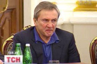 Тимошенко доручила простежити за Черновецьким