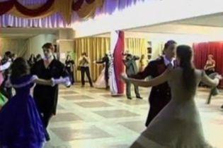 У Новосибірську знову проводять бали (відео)