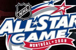 """Визначені всі учасники """"Матчу зірок НХЛ"""""""