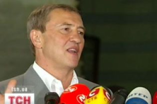 Черновецький порушує конституційні права киян