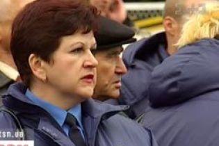 У київських водії сьогодні свято (відео)