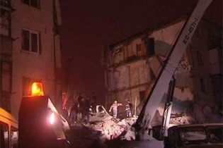 В Євпаторії встановили попередню причину вибуху