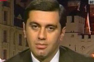 Окруашвілі повернеться в Грузію вимагати відставки Саакашвілі