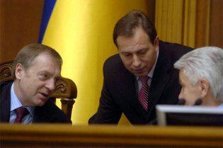 Томенко не хоче йти у відставку без Лавриновича