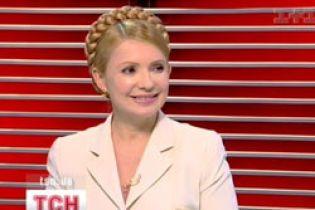 Тимошенко: газову війну влаштувало RosUkrEnergo