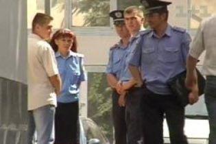 Міліція впіймала грабіжників мера Вознесенська (відео)