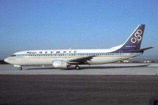 Через страйк у Греції відмінили сотню авіарейсів