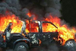 Французький підліток спалив від нудьги більше 20 автомобілів