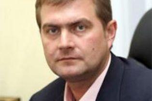Помер народний депутат Валерій Букаєв