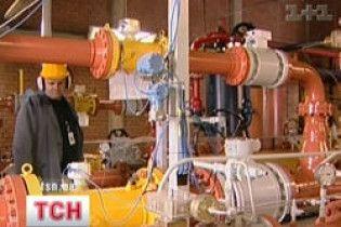 Росія поверне Європі газ завтра вранці