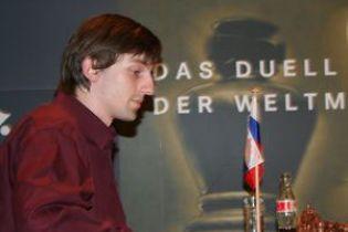 Шахи: відомі всі фіналісти чемпіонату світу