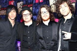 Гурт Fall Out Boy став рекордсменом