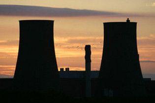 Брюссель боїться нових Чорнобилів