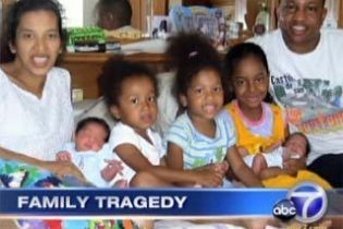 В США подружжя застрелило п'ятьох дітей і себе через втрату роботи