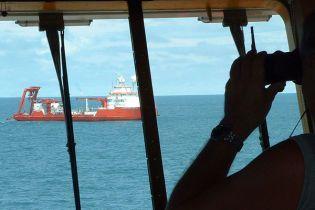 Пірати відпустять Faina через кілька днів