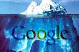 Google покаже дно океанів