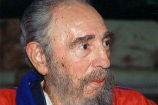 Кастро дав телеінтерв'ю