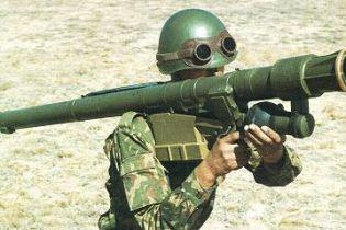 Україна продає зброї на 650 млн. доларів