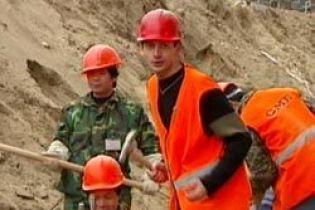 Китайці їдуть в Україну працювати (відео)
