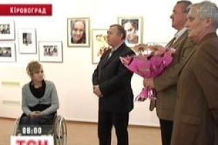 Дівчинка з Кіровограда вражає талантами (відео)