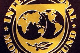 """МВФ стурбований """"серйозними проблемами"""" в Україні"""