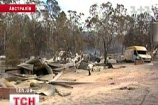 В Австралії жертвами пожежі стали 135 людей: паліїв звинуватили у вбивствах
