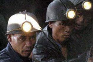 На шахті в Китаї стався витік газу: дев'ятеро загиблих