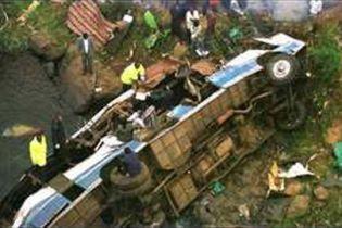Кількість жертв в Кенії зросла до 122 людей