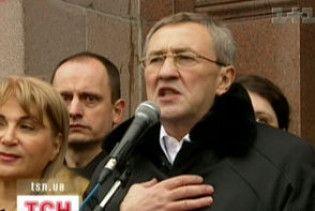 Черновецький буде балотуватися в президенти