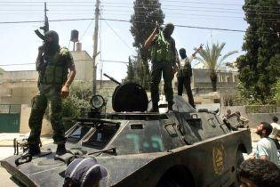 Українців евакуйовано з сектора Газа