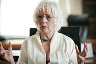 В Ісландії обов'язки прем'єра виконуватиме 66-річна лесбійка