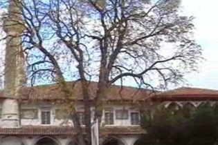 Бахчисарайський ханський палац може стати спадщиною ЮНЕСКО (відео)