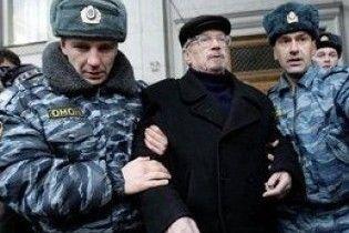 Лімонов пообіцяв перенести столицю Росії в Сибір