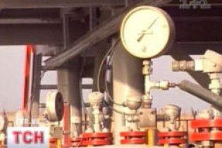 """""""Нафтогаз"""": Європа не отримує газ через Молдову"""
