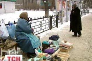 В Україні стане прохолодніше