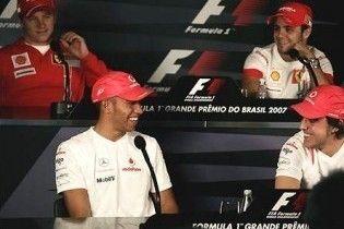 Вісім команд відмовились від участі у Формулі-1