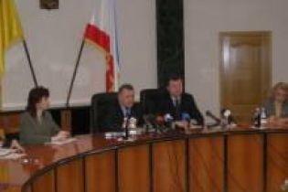 Призначено нового постпреда президента в Криму