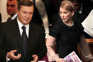 Луценко пояснив, чим Тимошенко краще за Януковича