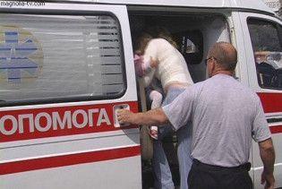 Кількість отруєних у кримських дитсадках малюків зросла до 83