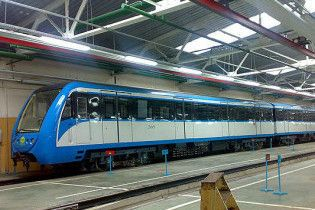 Київське метро ходитиме рідше