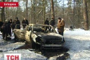 ГПУ: обгоріле тіло, знайдене під Києвом, належить судді Михайлюку