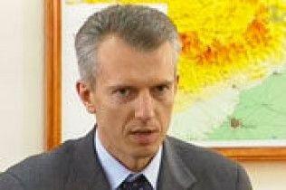 """Хорошковський звинуватив """"ВТБ Банк"""" у відмиванні газових грошей"""